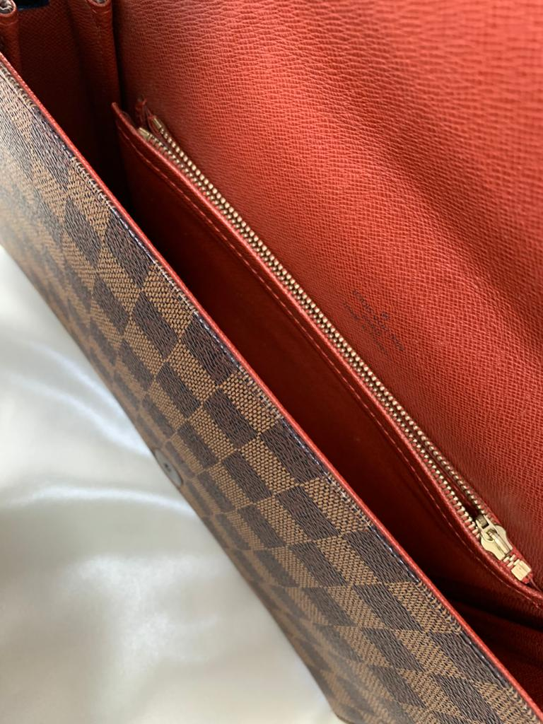 Louis Vuitton Tribeca bag