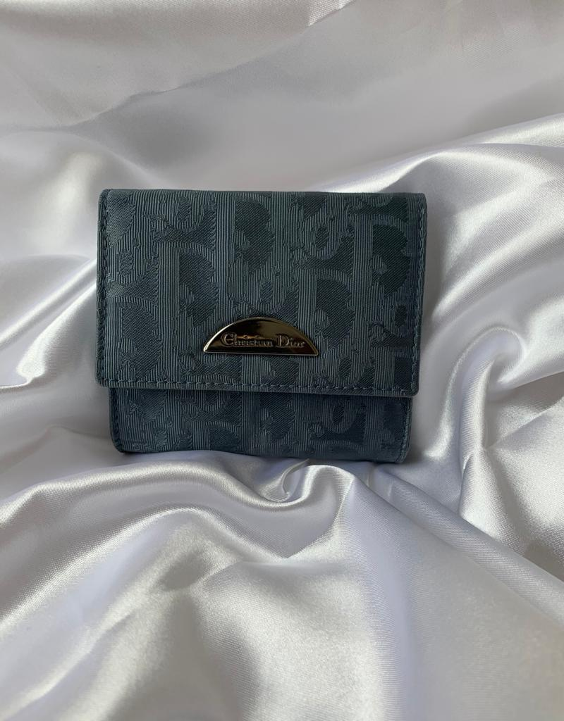Christian Dior Oblique Purse