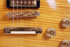 Gibson Les Paul Supreme Amber Tiger Stripe 2005
