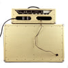 Fender Bandmaster Blonde Amp with 2x12 Cabinet 1962