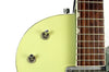 Gretsch Double Anniversary 6118 Two Tone Smoke Green 1964