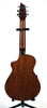 Breedlove Passport C250/CMeT Travel Guitar 2011