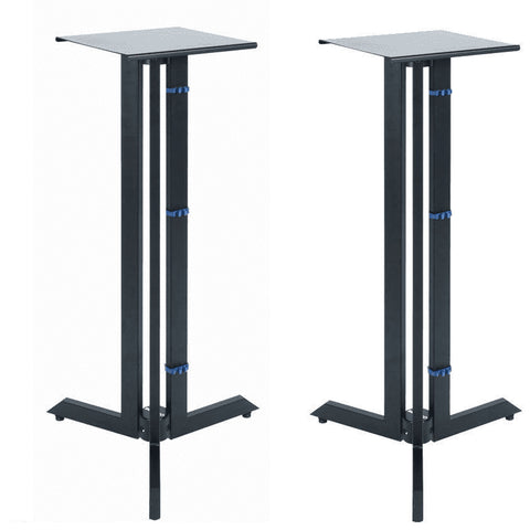 QuikLoc Monitor Stands (Pair) BS-536