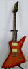 Ibanez Destroyer II DT400 Cherry Sunburst 1981