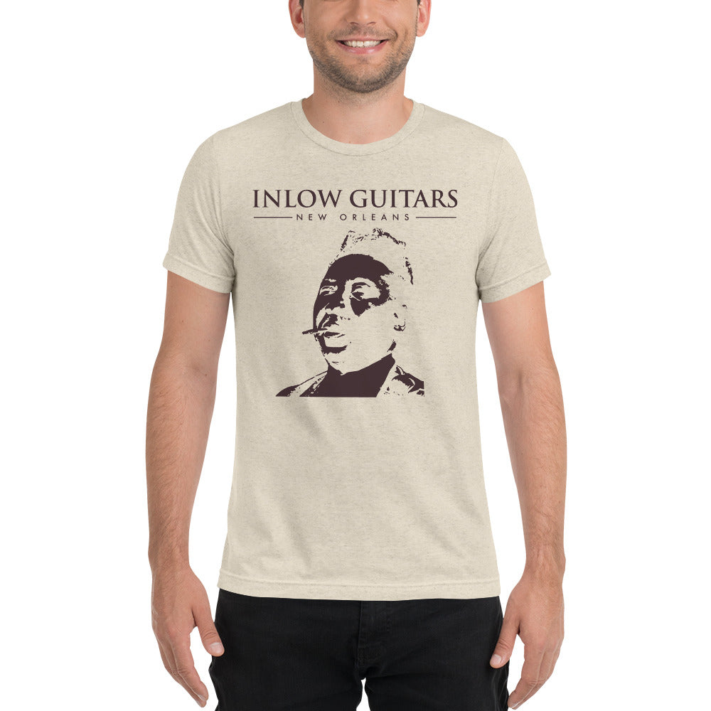 Inlow Guitars ICON Series Mojo Hand Men's T-Shirt