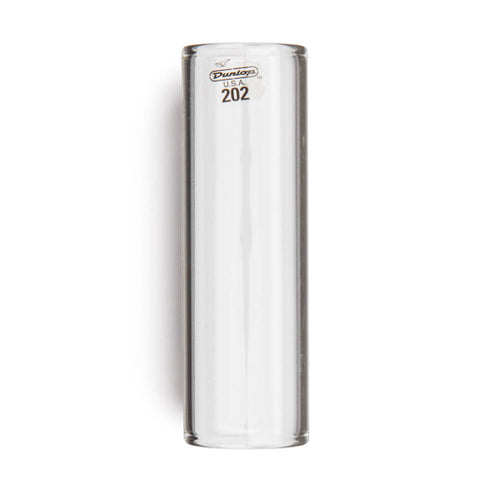 Dunlop Glass Slide - Medium - 202