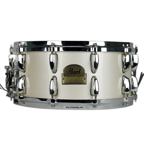 "Pearl 6.5"" x 14"" Dennis Chambers Signature Snare 2000"