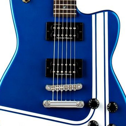 Fender Toronado GT HH Metallic Blue 2005