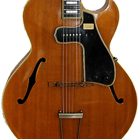Gibson L-4C Natural 1950