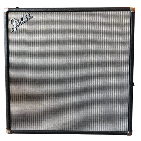 Fender Custom Shop Tone Master 4x12 Cabinet 1993 - Tom Dumont (No Doubt) - Owned