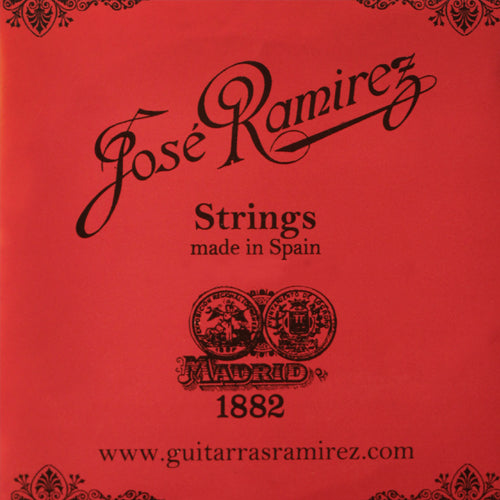José Ramírez Traditional High Tension Classical Strings 30|45