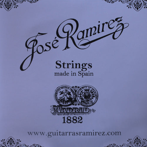 José Ramírez Traditional Medium Tension Classical Strings 29|40