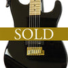 Charvel # 4 Slipknot 2004 - Jim Root Artist Owned