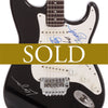 Fender Stratocaster 1984-1987 - Alice In Chains Autographed
