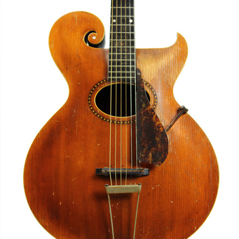 Gibson Style-0 Artist Natural 1915-1916