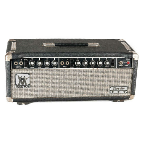 Music Man Sixty-Five 1974-1979
