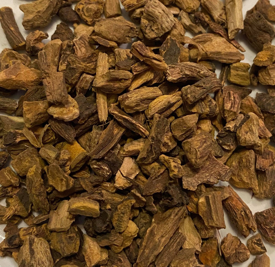 Yellowdock root - Rumex Crispus