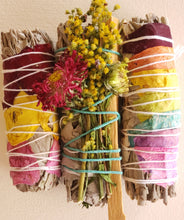Summer Sage Bundle - Sage Smudge Kit