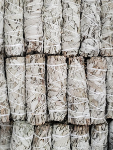 Bulk and Wholesale White Sage Sticks