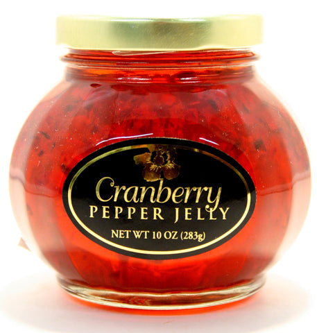 Aloha Cranberry Pepper Jelly