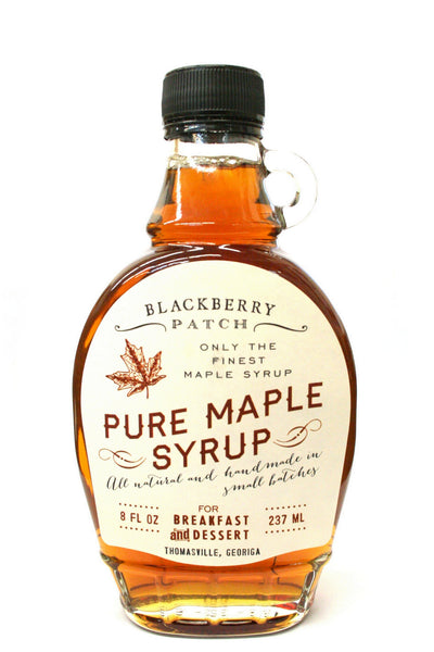 21b7b591ad5 Blackberry patch pure maple syrup jpg 400x600 Pure maple sap syrup