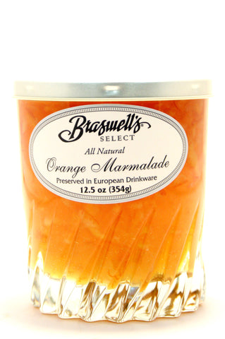 Braswell's Select Orange Marmalade - Net Wt. 13 oz.