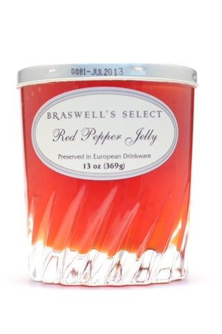 Braswell's Select Red Pepper Jelly