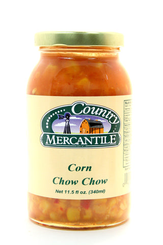 Country Mercantile Corn Chow Chow
