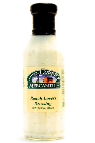 Country Mercantile Ranch Lovers Salad Dressing