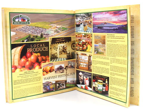 Central Washington 60 Years of Progress Book