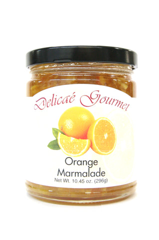Delicae Gourmet Orange Marmalade