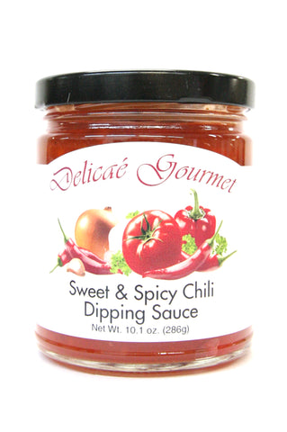 Delicae Gourmet Sweet & Spicy Chili Dipping Sauce