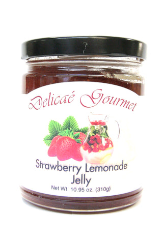 Delicae Gourmet Strawberry Lemonade Jelly