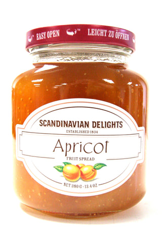 Elki Scandinavian Delights Apricot Danish Spread