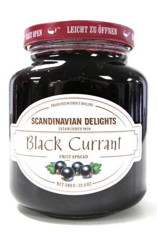 Elki Scandinavian Delights Black Currant Danish Spread