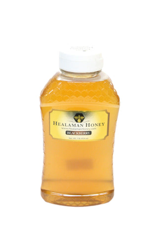 Healaman Honey 1lb