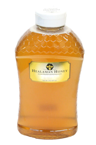 Healaman Honey 2 lbs