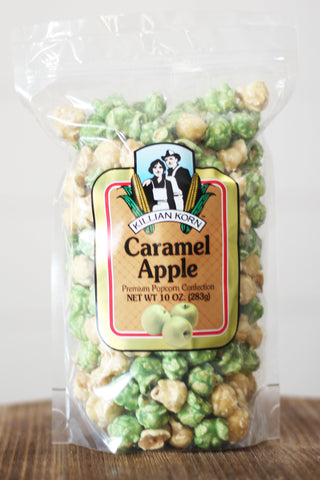 Killian Korn Caramel Apple Premium Popcorn Confection