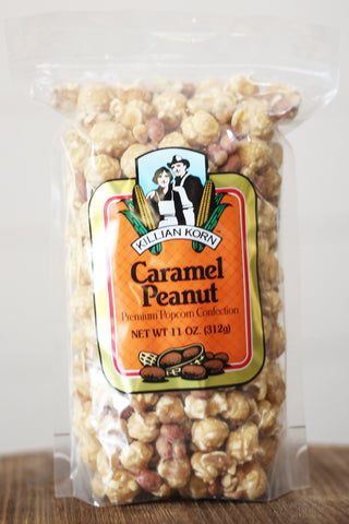 Killian Korn Caramel Peanut