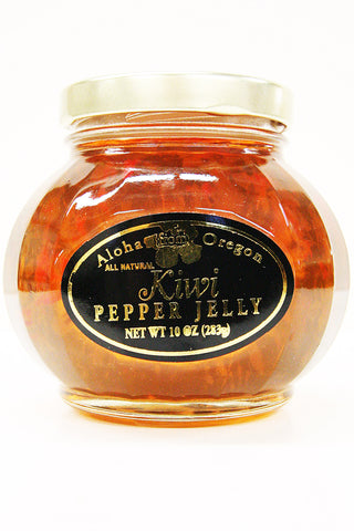Aloha Kiwi Pepper Jelly