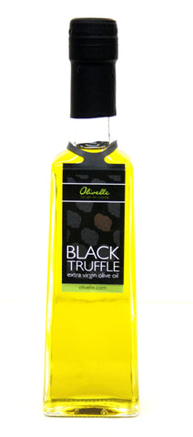 Olivelle Black Truffle Extra Virgin Olive Oil