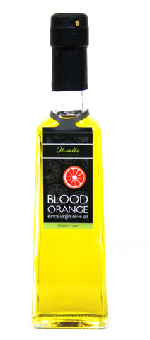 Olivelle Blood Orange Extra Virgin Oil