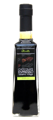 Olivelle Chocolate Espresso Balsamic Vinegar 250 ml