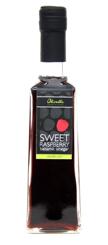 Olivelle Sweet Raspberry Balsamic Vinegar 250 ml
