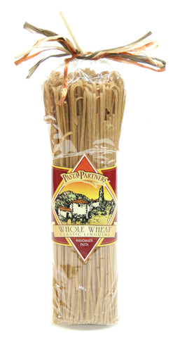 Pasta Partners Whole Wheat Classic Linguini