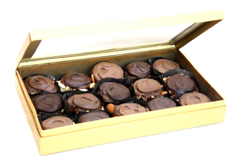 Pralines Chocolate Assortment Box