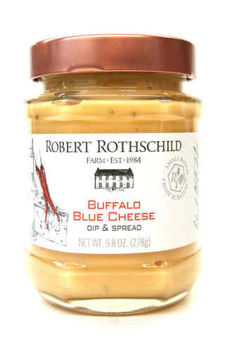 Robert Rothschild Farm Buffalo Blue Cheese Dip & Spread