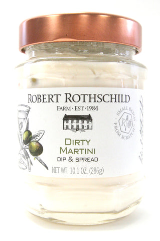 Robert Rothschild Farm Dirty Martini Dip & Spread