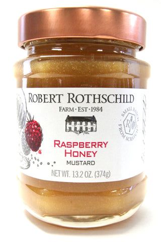 Robert Rothschild Farm Raspberry Honey Mustard