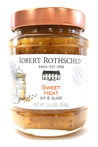 Robert Rothschild Farm Sweet Heat Dip & Glaze